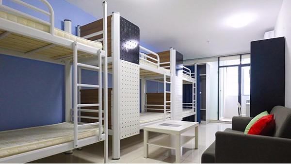 宿舍上下铁床铺该如何选择?