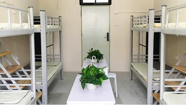 学生公寓床厂家需要物美价廉