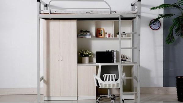 光彩公寓床厂家是如何控制产品质量的?