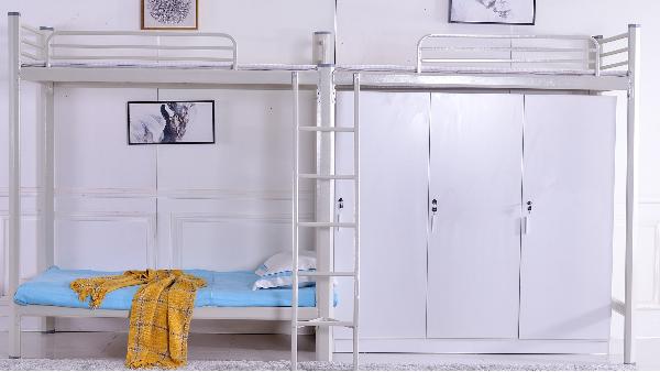 三床三柜公寓床