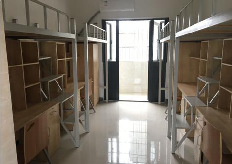定制学生宿舍公寓床