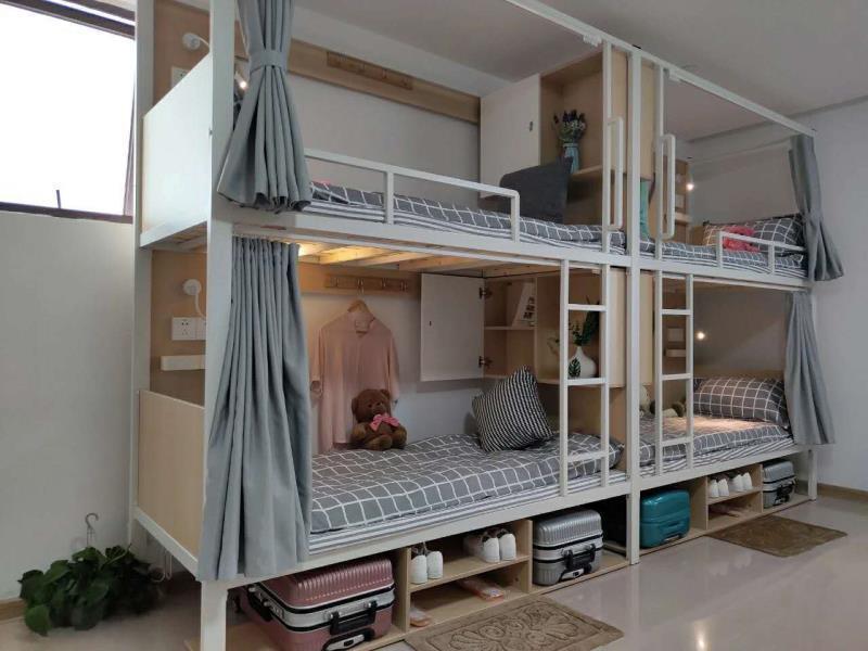 公寓床厂家