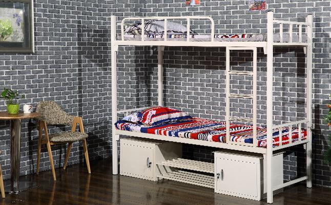 员工宿舍高低铁床