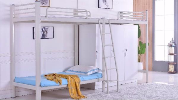 卡式结构员工公寓床的特点