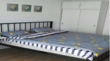 一方天地每个月返单 什么样的公寓床如此受欢迎
