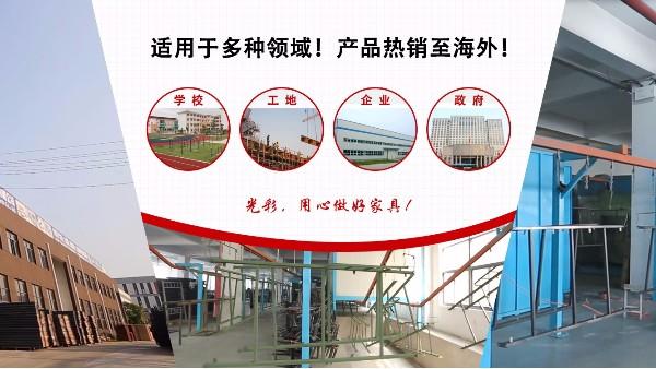 苏州双层铁床厂家,竭力为您缔造环保稳固上下铺