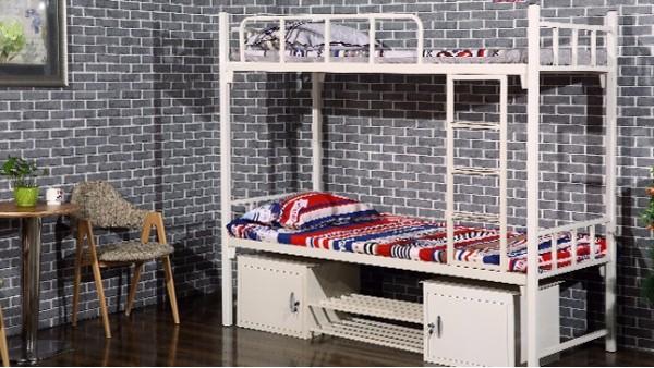 员工铁架床要如何选择?