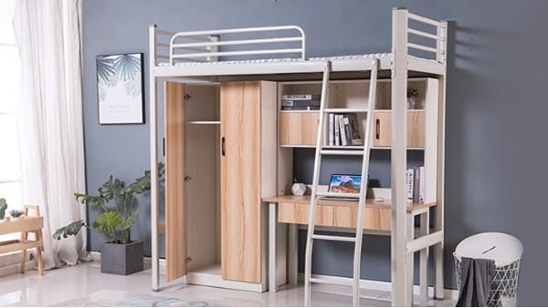 学校大学生使用公寓床是否环保合格?
