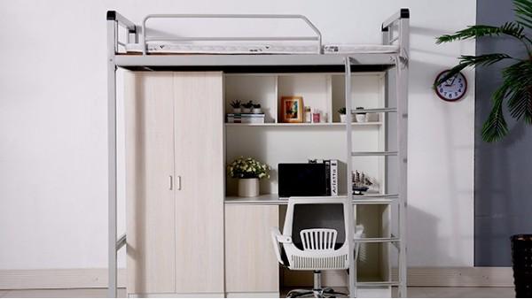 采购公寓床过程中需要关注的一些地方