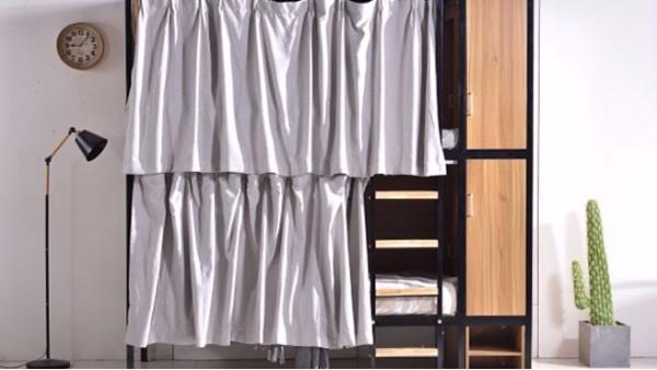 光彩家具双层铁架床的设计理念