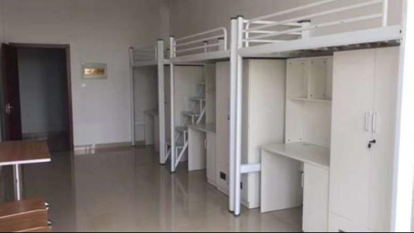 一般公寓床的构造以及所使用的材料