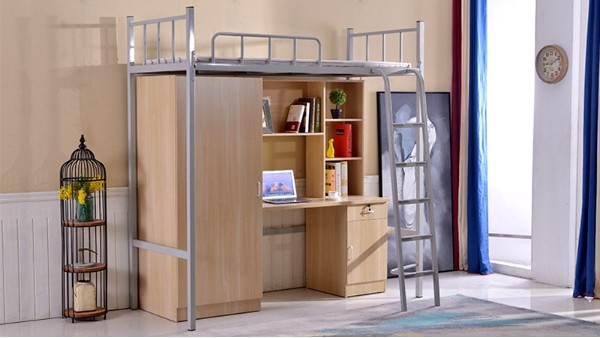 公寓床40方