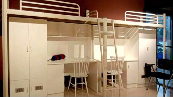 双层公寓床尺寸一般是多少?