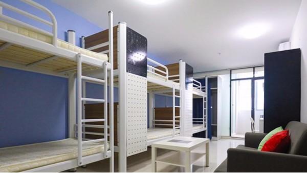 公寓床人性化设计体现在这些方面!
