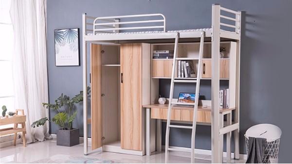 公寓床有哪一些特点?