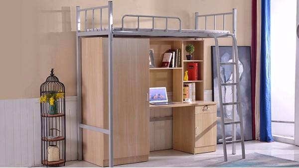 教你如何选择公寓床厂家,省事又安心