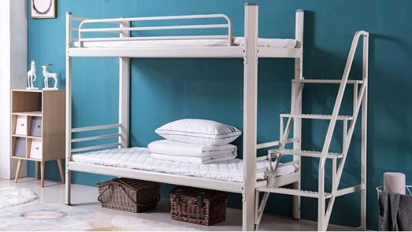 苏州上下铺铁床价格一般是多少?