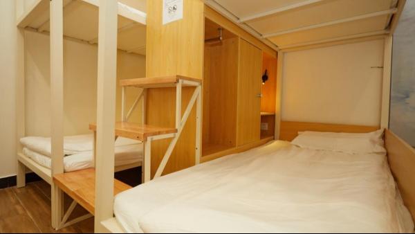为什么越来越多的公寓宿舍都要专门定制公寓床