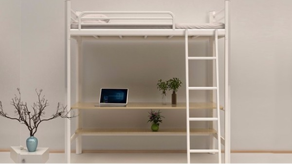 学生公寓床厂家积分政策,目的提供更好更优质的产品