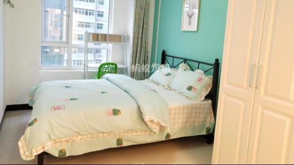 单层公寓床与双层公寓床的区别于联系