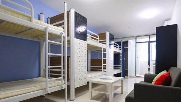 公寓床质量不仅仅体现在外观