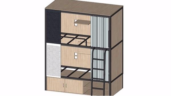 为什么北上广深的青年公寓都要专门定制公寓床