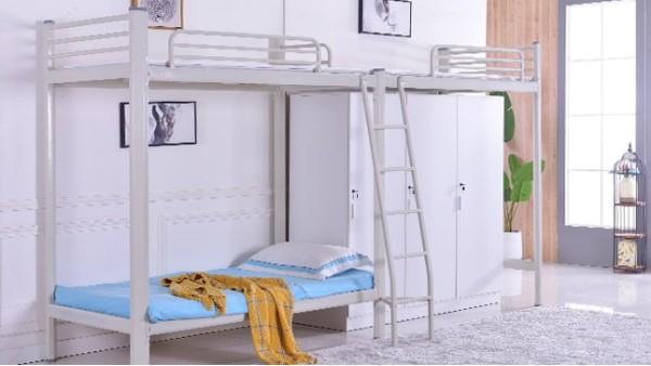总有一些感动,来源于客户对光彩家具宿舍家具的信任