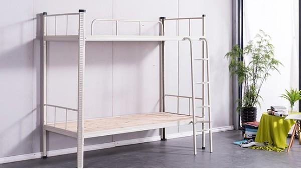 光彩家具教您如何挑选上下铺铁床