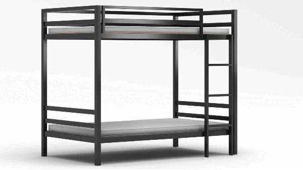 这些教你如何买到优质的钢制公寓床