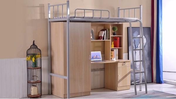 公寓床定制厂家光彩家具告诉你一些技巧