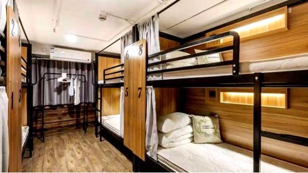 酒店用的铁架床有什么特点