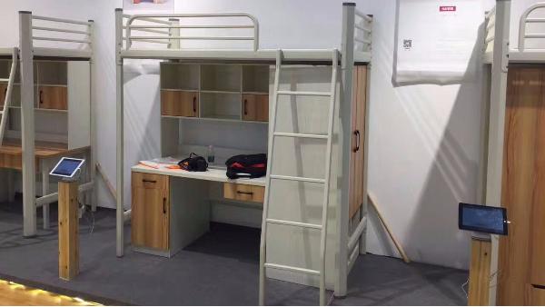 经销商如何选择铁床公寓床厂家