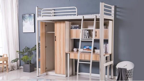 学生公寓床的合理尺寸是这样的