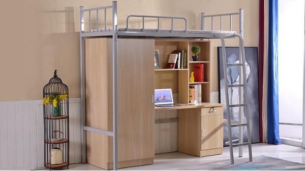 互联网成公寓床厂家关注的重点
