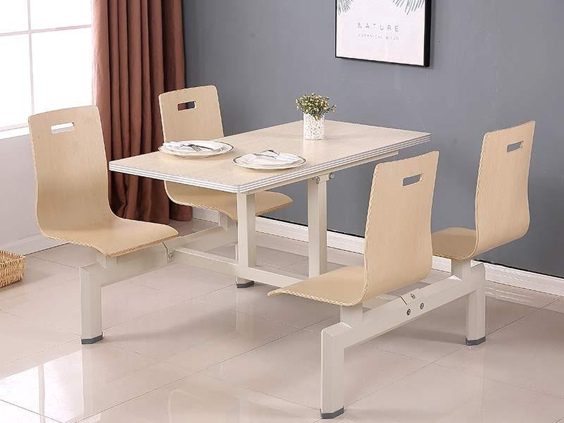 镀锌钢管餐桌椅