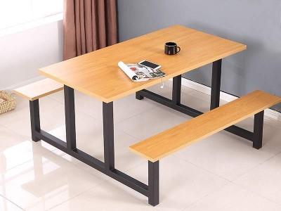 50方连体餐桌
