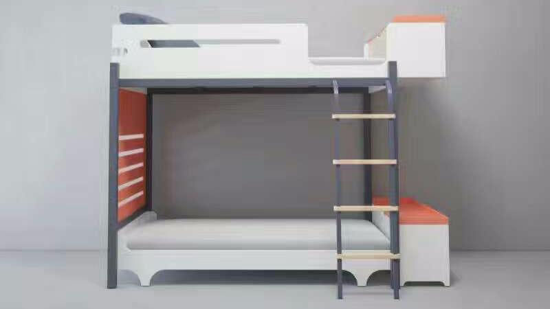 干货!揭晓板式家具装配结构