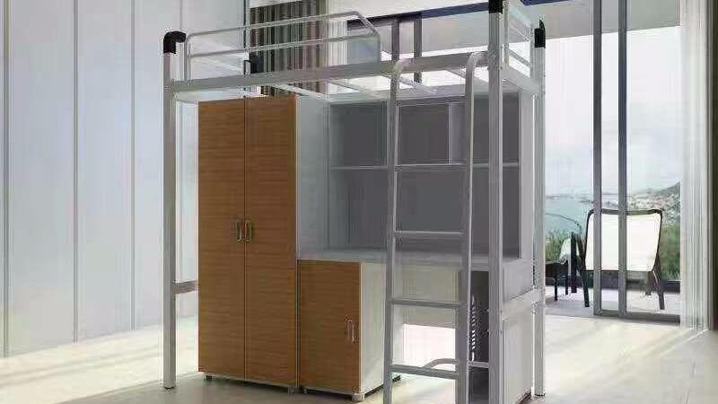 面对宿舍公寓床家具的需求变化,广大家具设计师应该注意什么