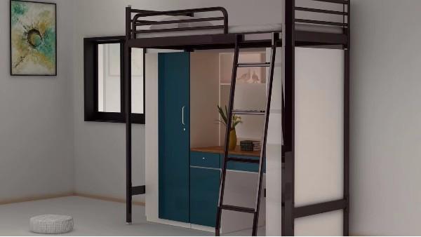 如何分辨公寓床厂家,如何选择公寓床厂家