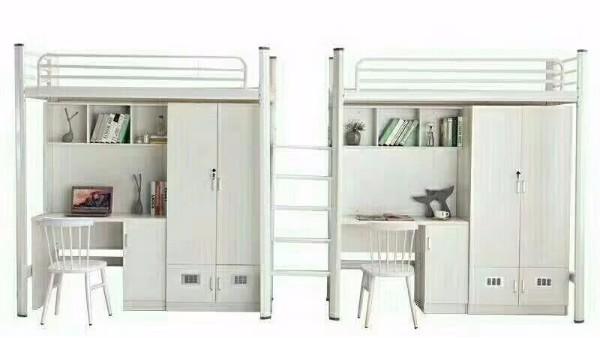 公寓床的质量从哪几个方面考虑
