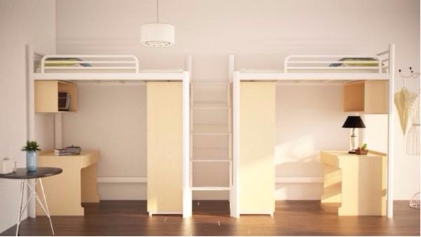 细节处理在公寓床生产中的重大作用