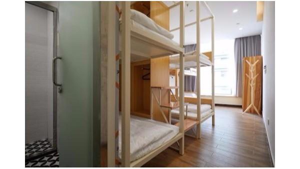 专门定制公寓床将成为行业大趋势