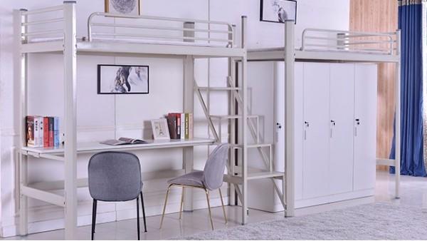 宿舍家具的设计尺寸