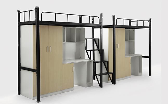 大学宿舍公寓床
