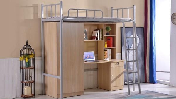 光彩家具无论是公寓床售前、售后同样认真!