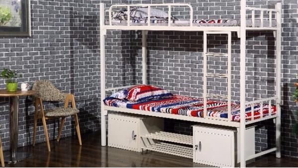 教你如何选择合适的上下双层床