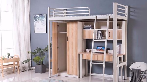 采购公寓床最好直接找到生产厂家