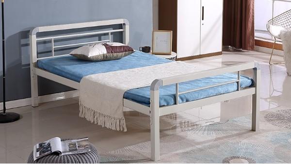 五十方单层床