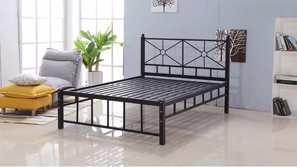 铁床单层床 1.5 2.0