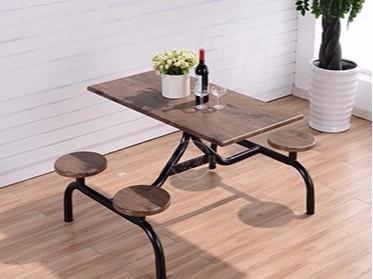 简易食堂餐桌